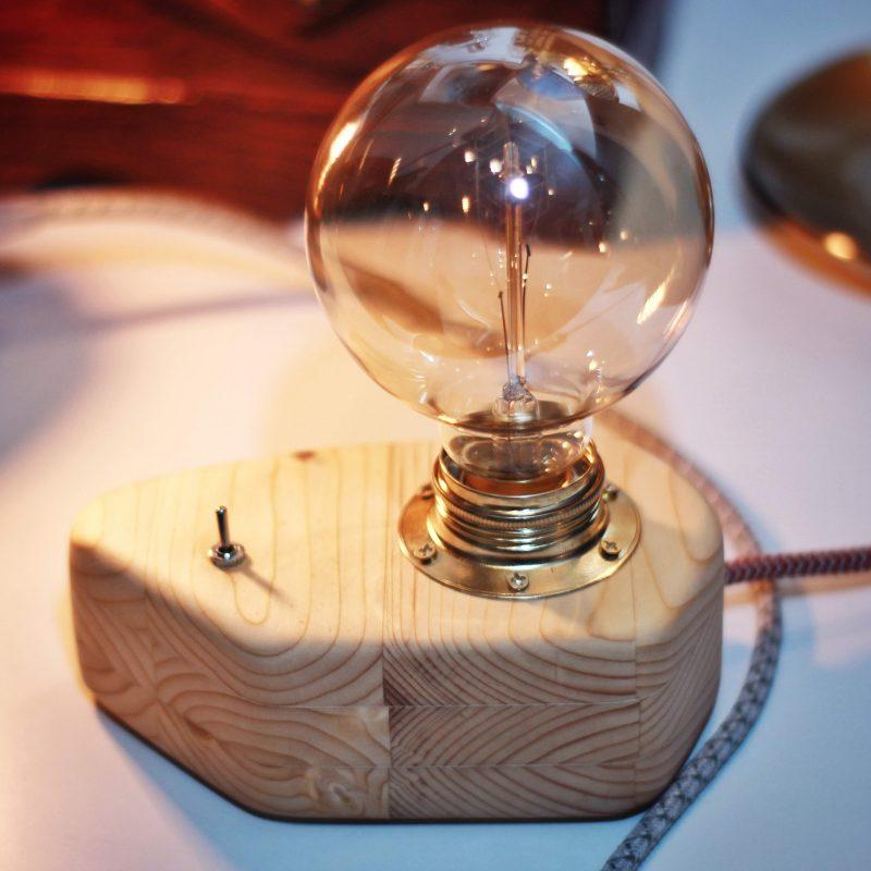 Arredamento luce design parma – lampada vintage | T008